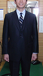 スーツ・高崎