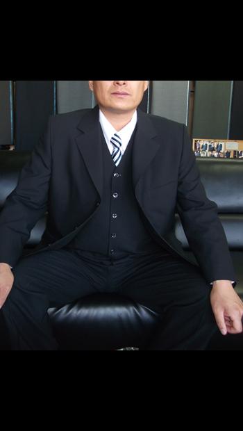 高崎・スーツ