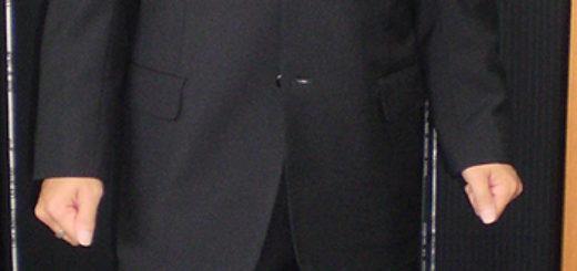 スーツ・群馬