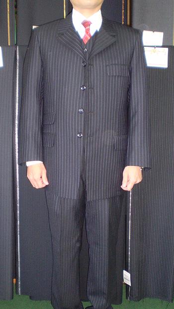 前橋・オーダースーツ