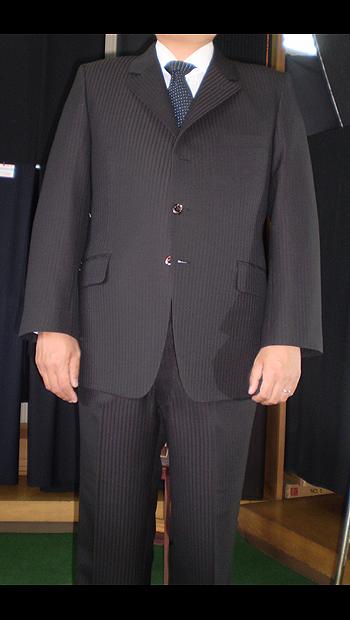 スーツ・秩父