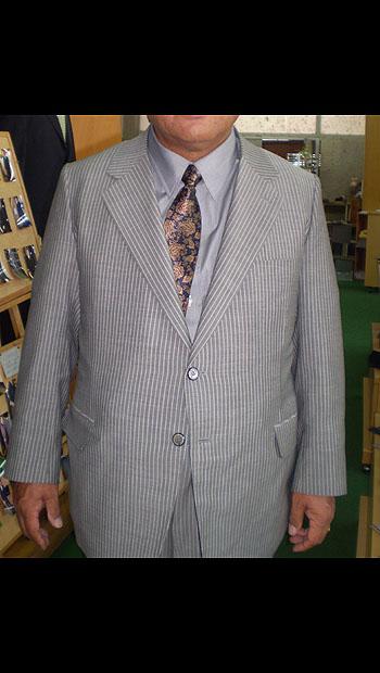 スーツ・小川町