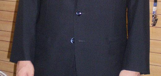 沼田・スーツ
