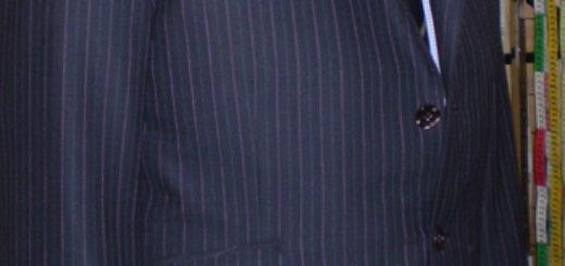 スーツ・前橋