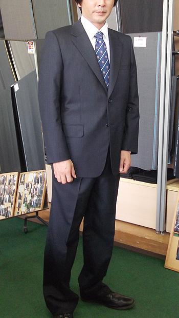 スーツ・前橋78