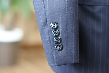 REDA 袖ボタン
