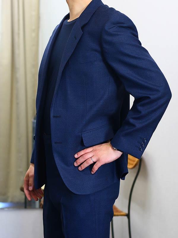都丸洋服店 制作事例 2020